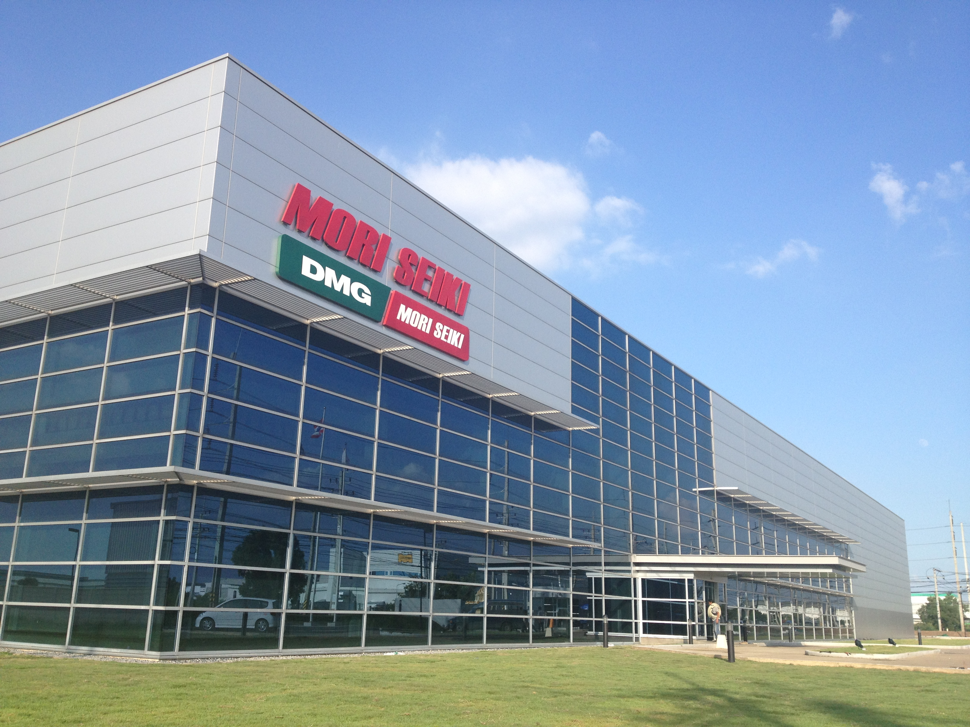 Toyota Boshoku Gateway Thailand Co Ltd Asia Oceania Global